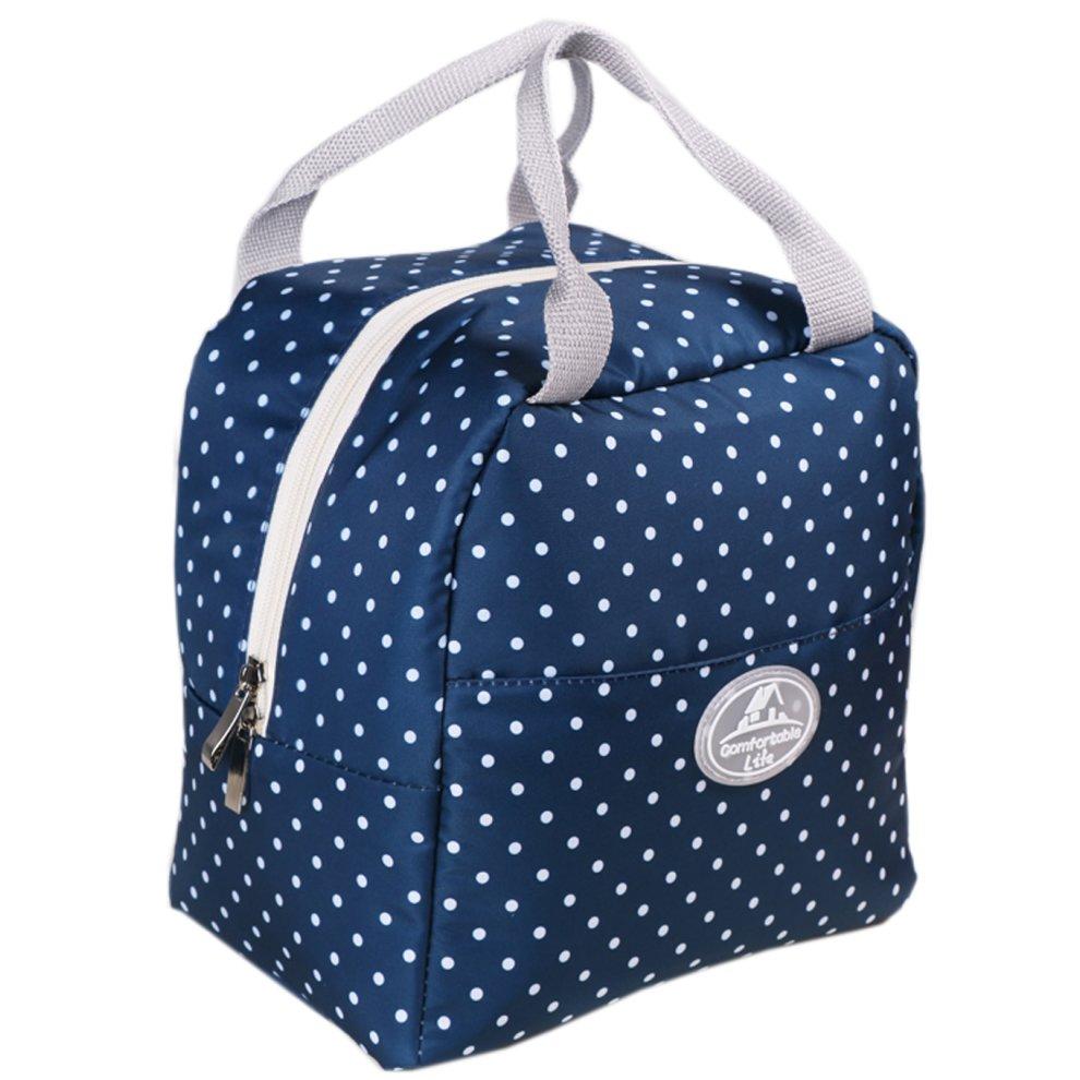 f2b1aef77b16 Quality Durable Reusable Fashion Waterproof Lunch Bag/Insulated Bag/Cooler  Bag #50