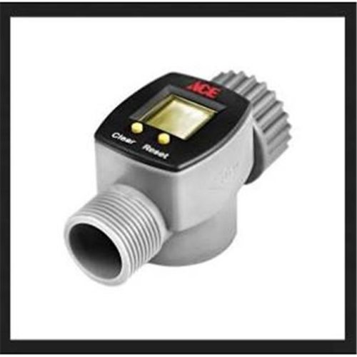 Ace Trading 7462815 Water Flow Meter