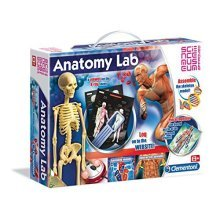 Anatomy Lab - Clementoni 61252