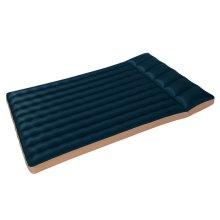Intex Doppelbox Fabric Mattress 193X127 Camping Air Mattress Guest Bed Airbed