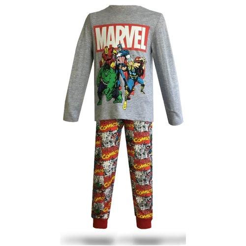 Avengers Pyjamas - Multi