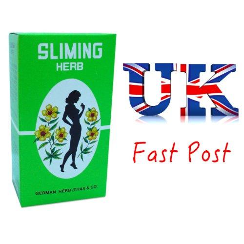 Sliming Herb - German Herb Slimming Tea