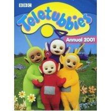 """""""Teletubbies"""" Annual 2001 (Annuals)"""