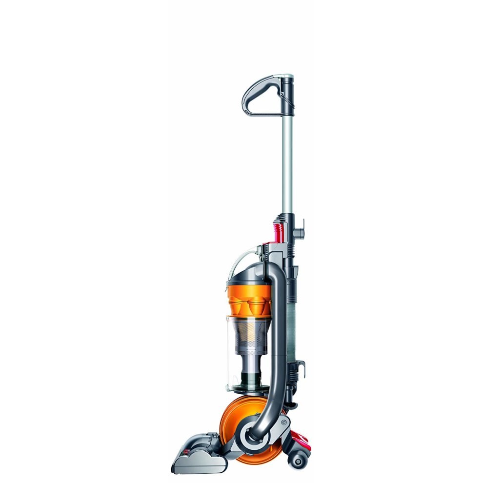 Refurbished Dyson Dc24 Multi Floor Upright Vacuum