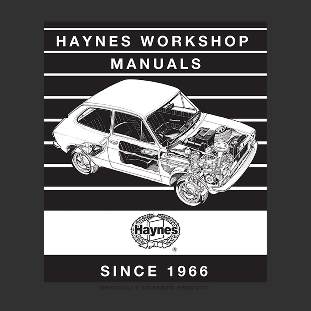 haynes workshop manuel