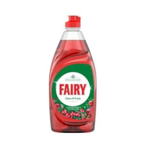 Fairy Pomegranate Wul 520ml (16 x 520ml)