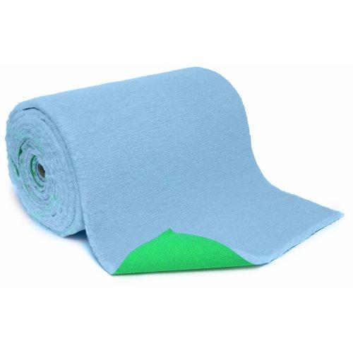 Eco-vetbed Half Roll Blue 10m