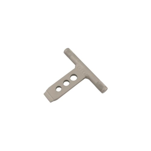 Motorcycle Timing Plug Wrench - 22mm - 22mm x 3mm