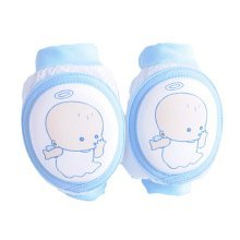 Baby Crawling Knee Pad Toddler Elbow Protective Pads Summer