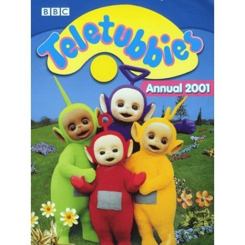 """Teletubbies"" Annual 2001 (Annuals)"