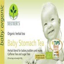 Neuners Organic Baby Stomach Tea 40g