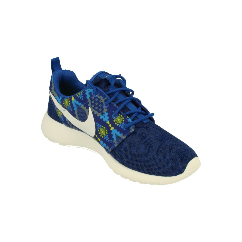 dfe0cedd00c82 ... Nike Roshe One Print Mens Trainers 655206 Sneakers Shoes - 3 ...