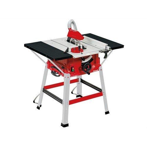 Einhell 4340540 TC-TS 2025 U 250mm Table Saw 1800 Watt 240 Volt