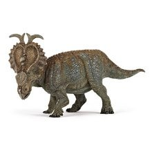 "Papo ""Pachyrhinosaurus"" Figure (Multi-Colour)"
