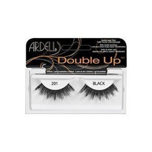 Ardell 47114 201 Double Up Lashes