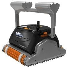 Dolphin Explorer Plus Auto Pool Cleaner - Automatic Robotic Swimming Pool Cleaner