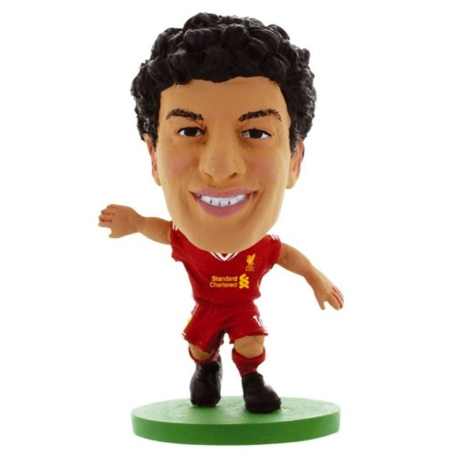 Soccerstarz - Liverpool FC - Philippe Coutinho in Home Kit
