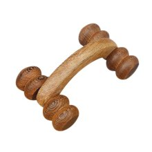 Whole Body Roller Type Massage Sticks Back Multi-function Massage Stick