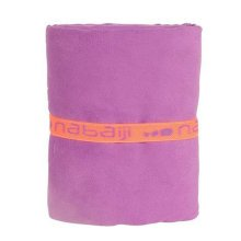 130x80CM Highly Absorbent Beach Swimming Towel Bath Travel Sports Towels Purple