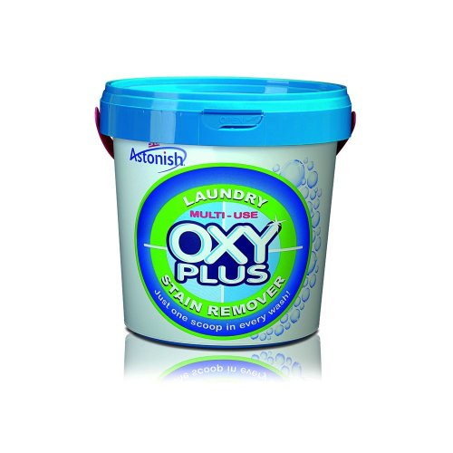 Astonish Oxy Plus Stain Remover 2kg