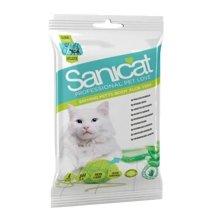Sanicat Hygienic Glove Wipes 4pk (Pack of 12)