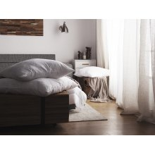King Size Mattress Topper 160 x 200 cm YANGRA