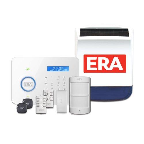 ERA Invincible Wireless SmartPhoneAlarm System PLUS
