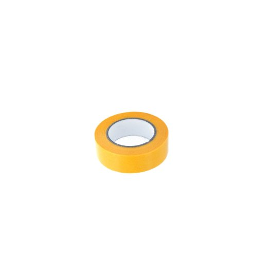 18mm x 18m Precision Masking Tape - Model Modelcraft Single Pma1018 Pack -  masking tape 18mm precision model modelcraft x single pma1018 pack