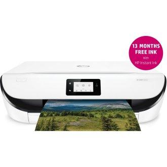 HP ENVY 5032 All-in-One Wireless Inkjet Printer, Black