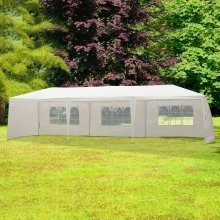 Outsunny Outdoor Garden Gazebo (9m X 3m)