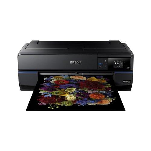 Epson SC-P800 Colour A2 Wi-Fi Inkjet Printer | Epson Photo Printer