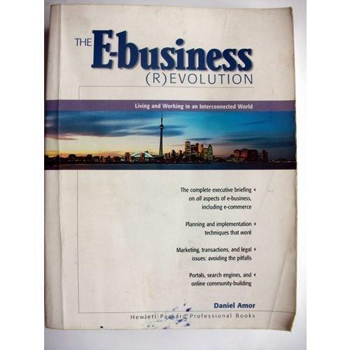 The E-business R evolution