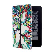 Protective Case for Kindle Paperwhite -Light and Thin E-Reader Covers-A6