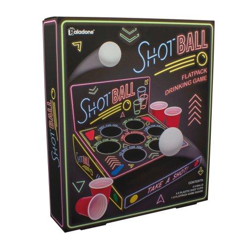Shot Ball