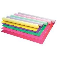 """Coloured Gel Sheet 48""""x21"""" - Colour Pale Green 138"""