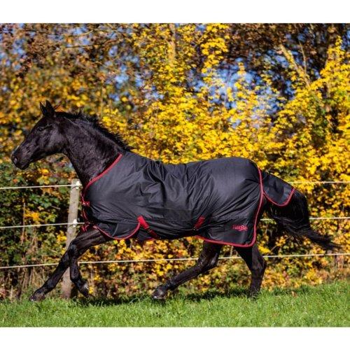 Kerbl Outdoor Blanket RugBe Zero.1 165 cm 324497