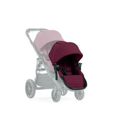 Baby Jogger City Select Lux Second Seat Kit, Port
