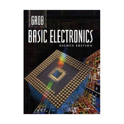 Basic Electronics Electronics Books On Onbuy