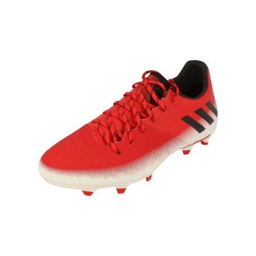 38cb7b4e306 Adidas Messi 16.2 FG Mens Football Boots Soccer Cleats on OnBuy