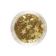 Stargazer Glitter Stars GOLD