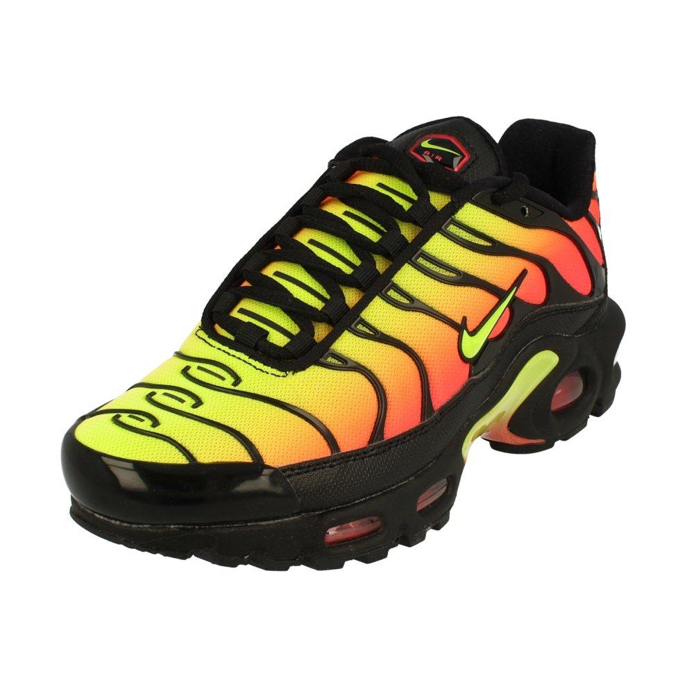 super cute f2bc1 281ca Nike Womens Air Max Plus Tn Se Running Trainers Aq9979 Sneakers Shoes