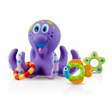 Octopus Floating Bath Toy