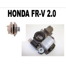 HONDA FR-V 2.0 HATCHBACK 2005 2006 - 2015 NEW ALTERNATOR REGULATOR