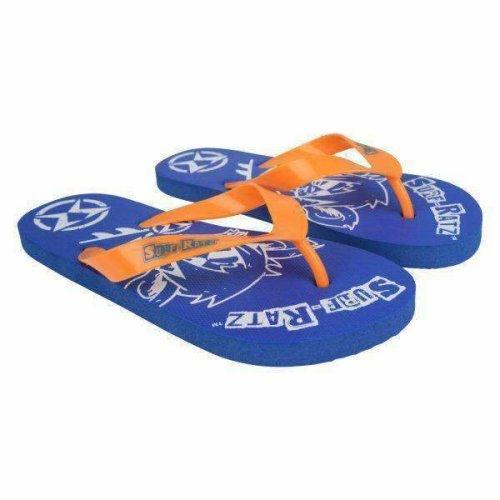 Surf Ratz Flip-Flops – Blue