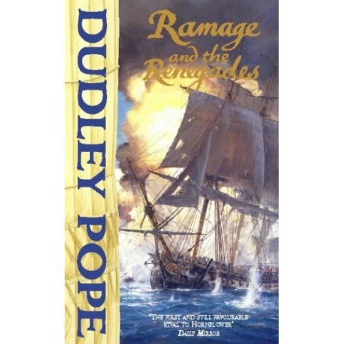 Ramage and the Renegades