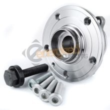 Vw Golf Mk5 2003-2009 Front Hub Wheel Bearing Kit