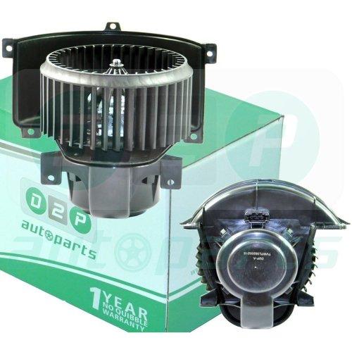 HEATER BLOWER MOTOR FAN RHD FOR PORSCHE CAYENNE 2002>> ONWARDS 95557234300
