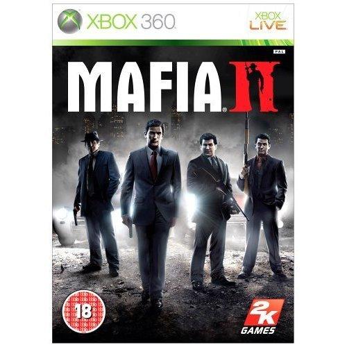 Mafia II (Xbox 360)