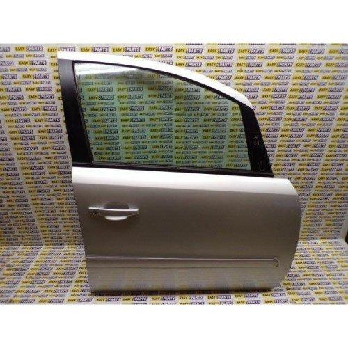 VAUXHALL ZAFIRA B RIGHT SIDE FRONT DOOR REGULATOR LOCK HANDLE GLASS