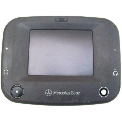 Mercedes S Class Rear Screen Monitor A2208203989 A 220 820 39 89/7241